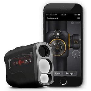 ATN Laser Ballistics 1500 Smart Laser Rangefinder