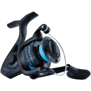 PENN Wrath Spinning Fishing Reel
