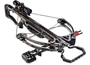 Barnett Whitetail Hunter II Crossbow Review