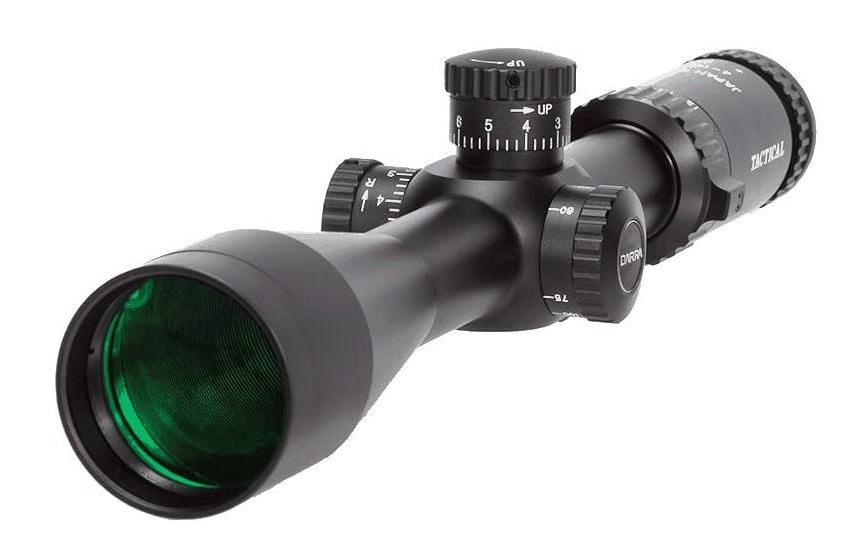 Barra Hero MP 4-16x50 Rifle Scope