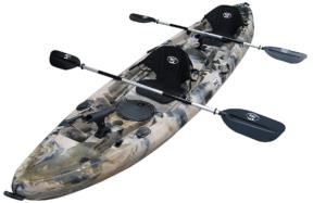Brooklyn Kayak Company Fishing Kayak