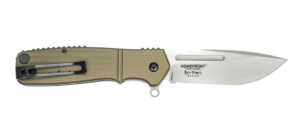 CRKT K270GKP Homefront Tactical Knife