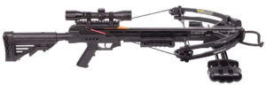 CenterPoint Sniper 370- Crossbow Package Review