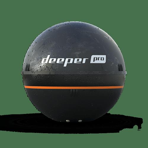 Deeper Pro Portable Wireless Wifi Fish Finder
