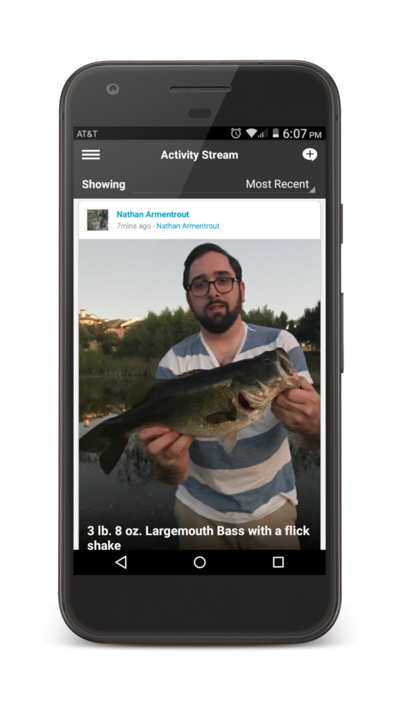 12 Best Fishing Apps Reviewed 1