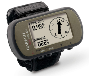 Garmin Foretrex 401 Hunting GPS Review