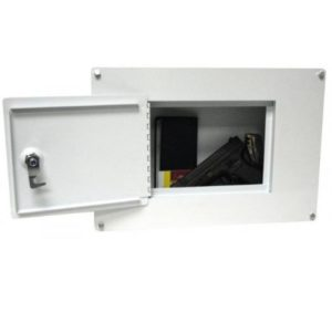 Homak High-Security Wall Safe WS00017001