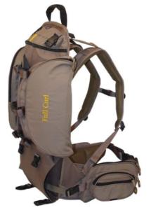 Horn Hunter Full Curl System Backpack Review
