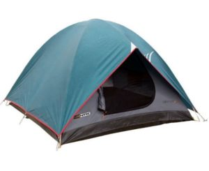NTK Cherokee GT 5 to 6 Person Family Camping Tent