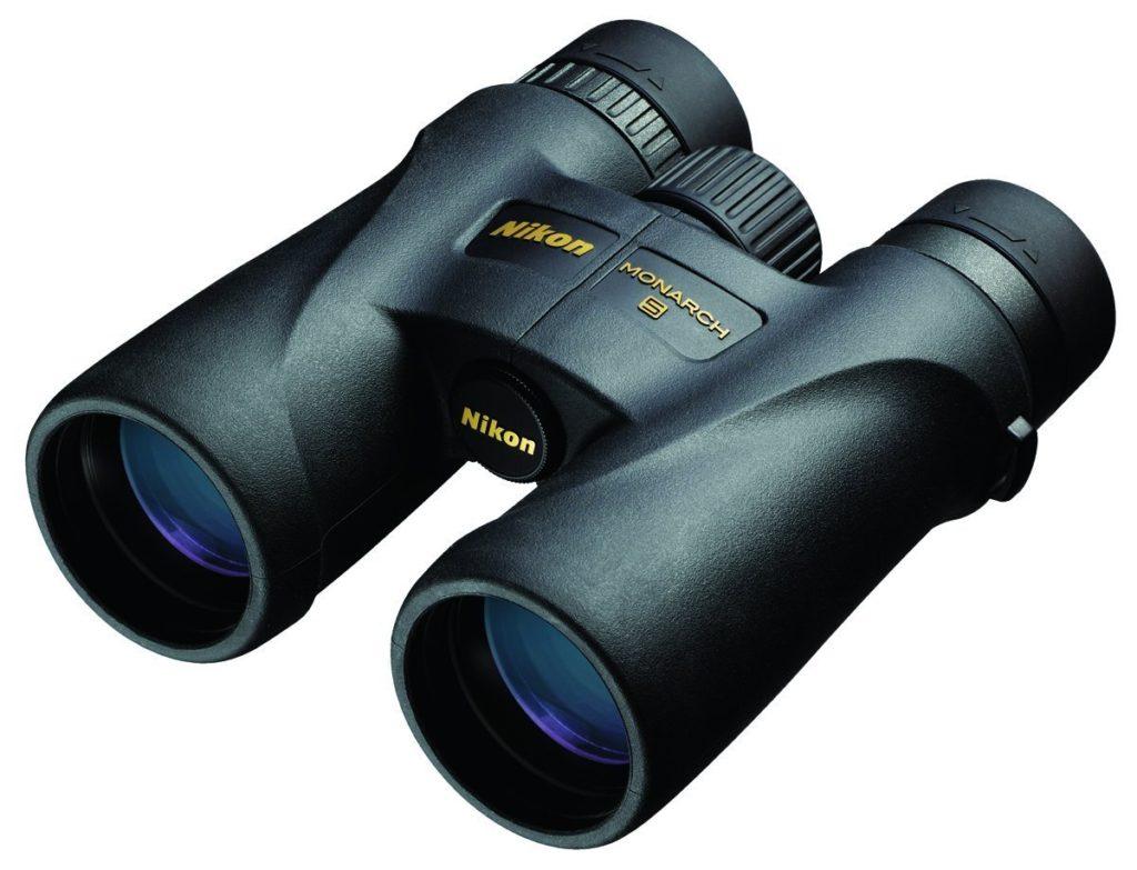 Nikon 7576 MONARCH 5 Binoculars