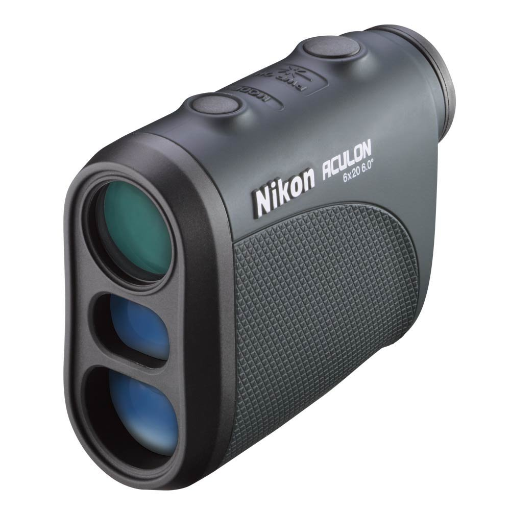 Nikon 8397 ACULON AL11 Laser Range Finder