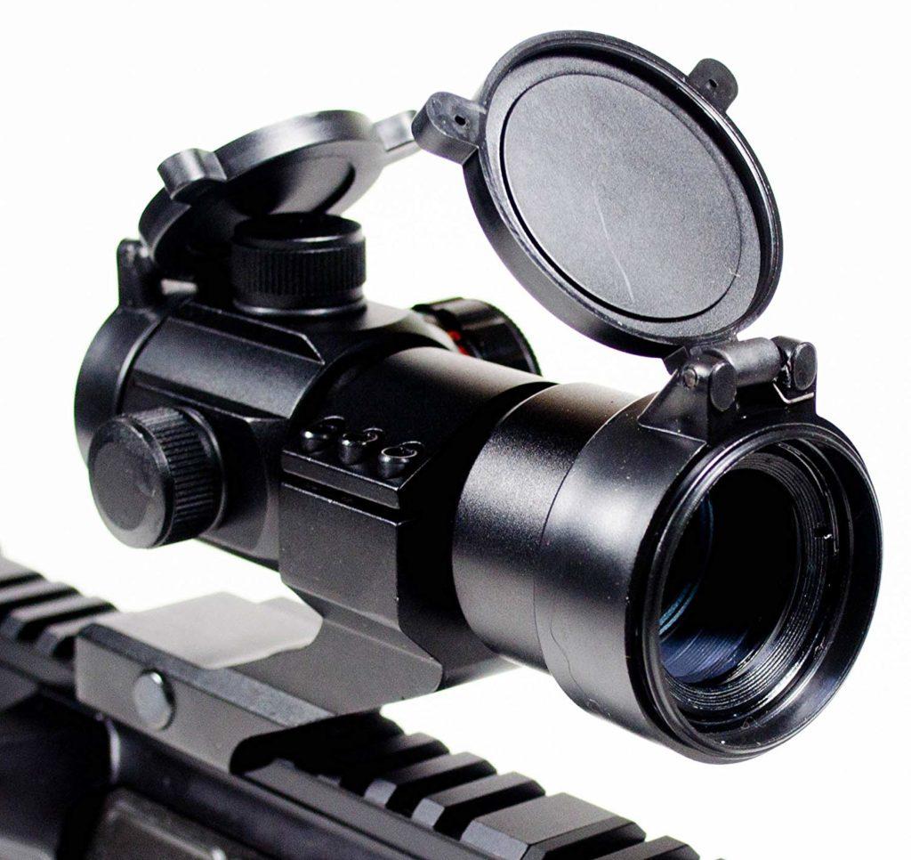 Ozark Armament Rhino Red Green Dot Sight