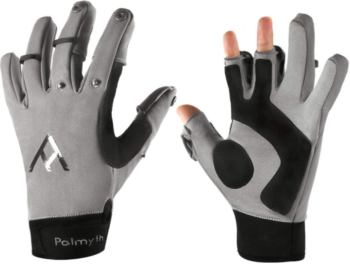 Top 9 Ice Fishing Gloves and Buying Guide For 2020 3