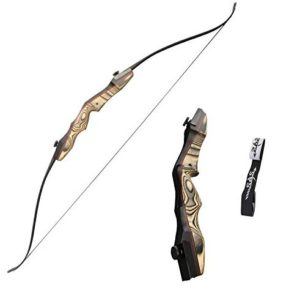 Southland Archery Supply Take-down Recurve Bow