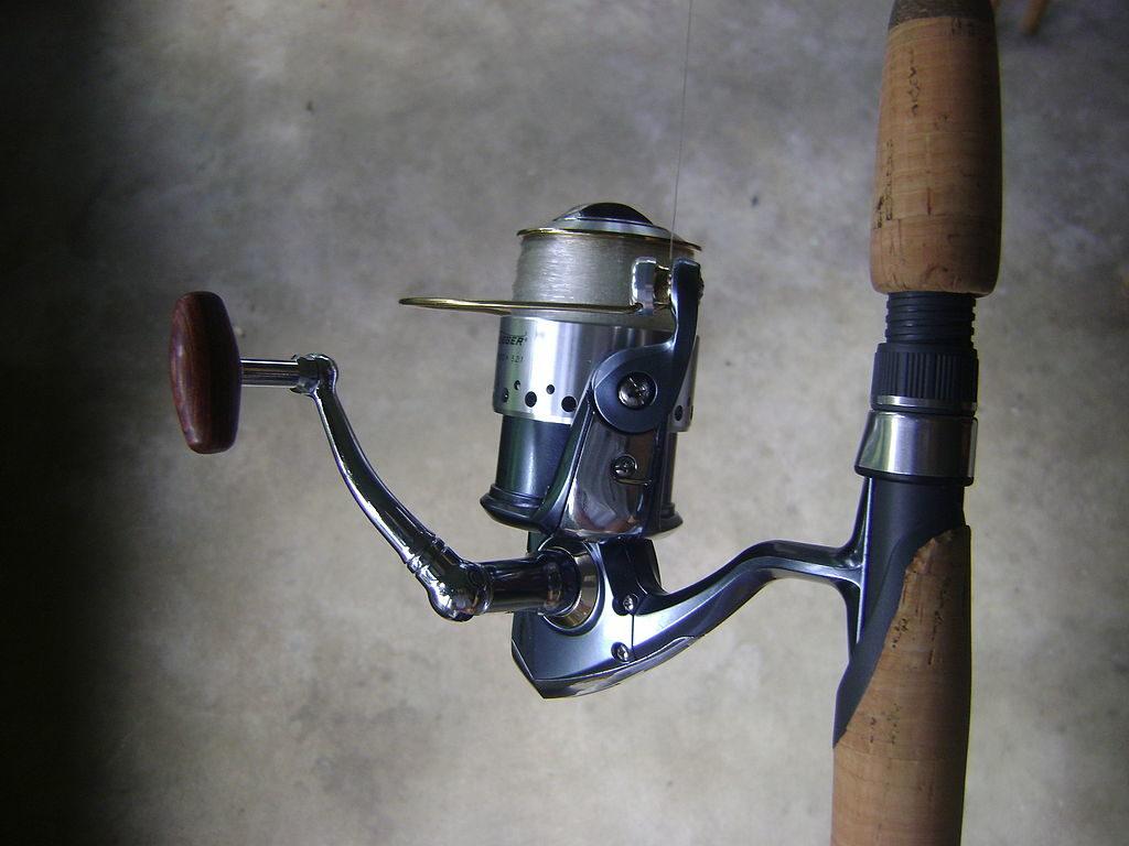 Spinning Rod Power