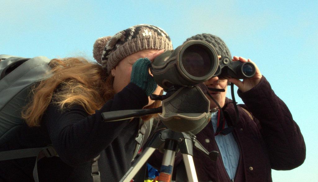 Spotting Scope Objective Lens