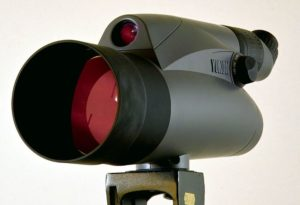 Spotting Scope vs Binoculars - Ergonomics