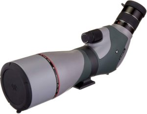 Spotting Scope vs Binoculars - Optical Quality