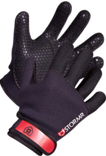 Stormr Typhoon Fishing Gloves