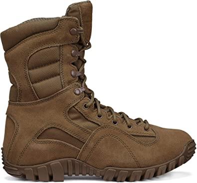 "TACTICAL RESEARCH TR Men's Khyber TR550 8"" Lightweight Mountain Hybrid Boot"