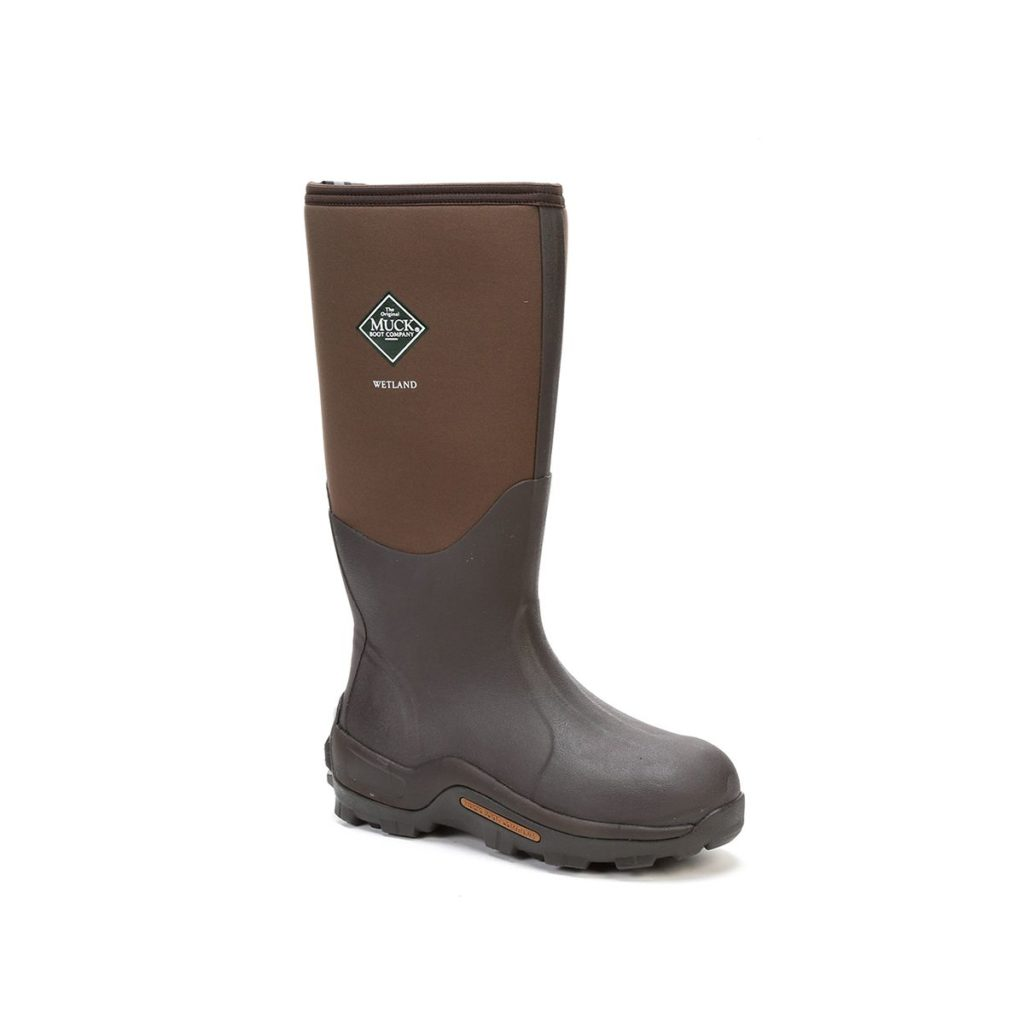 Muck Boots Wetland Rubber Premium Men's Field