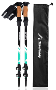 5 Best Trekking Poles of 2020 Every Trekker Should Tap on 1