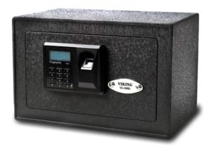 Viking Security Mini Safe VS-20BLX