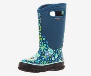 Waterproof Rubber Boots by Bogs