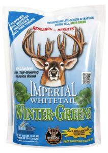Whitetail Institute Imperial Winter-Greens Food