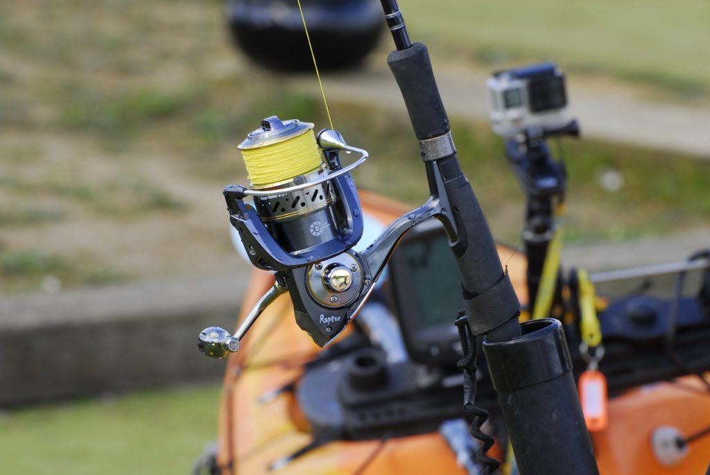 Fishing Spinning Reel