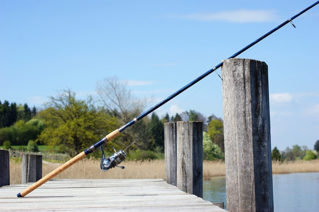 Best Bass Fishing Rod and Reel