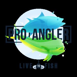 Pro Angler App