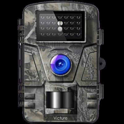 Victure Wildlife Camera 16MP 1080P Trail Game Camera
