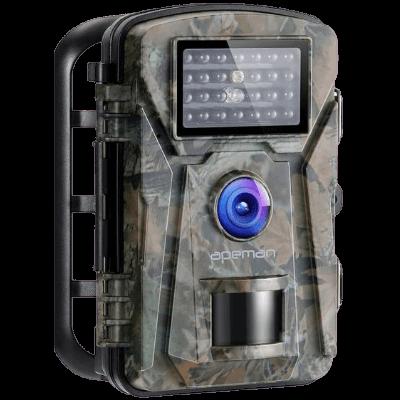APEMAN Wildlife Camera 16MP 1080P Trail Game Camera