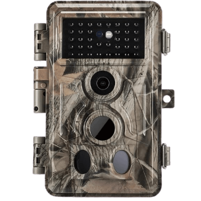 Meidase Trail Camera 16MP 1080P Game Camera