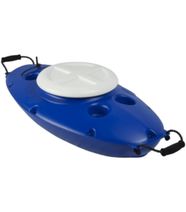 CreekKooler Floating Cooler