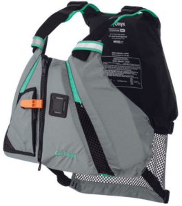 Onyx MoveVent Dynamic Paddle Sports Life Vest