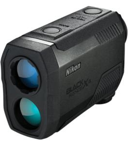 Nikon BLACK RANGEX 4K laser rangefinders