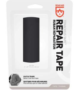 GEAR AID Tenacious Tape Fabric and Vinyl Repair Tape