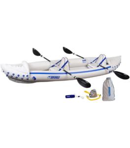 Sea Eagle 370 Pro 3
