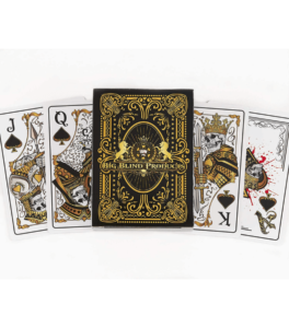 Water Proof Deck of Cards