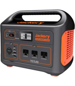 Jackery Portable Power Station Explorer 1000