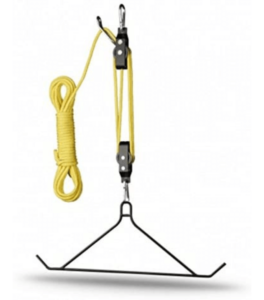 Hunters Specialties Game Hoist Lift System