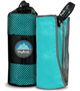 Outdoors Microfiber Camping Towel