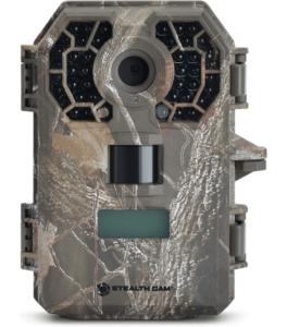 Stealth Cam G42NG No-Glow Trail Game Camera